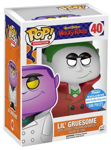 Funko Pop! Animation Lil' Gruesome (Holiday) Stock