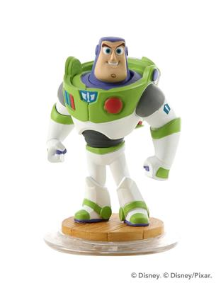 Disney Infinity Figures Toy Story Buzz Lightyear