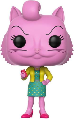 Funko Pop! Animation Princess Carolyn Icon