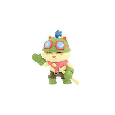 Mystery Minis League of Legends Teemo Icon