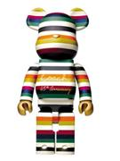 Be@rbrick Love is Big, Love is Be@rbrick Coach 1000%