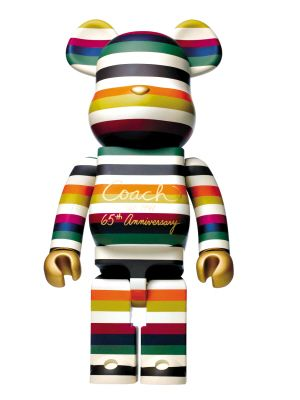 Be@rbrick Love is Big, Love is Be@rbrick Coach 1000% Icon Thumb