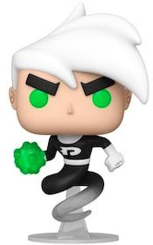 Funko Pop! Animation Danny Phantom Icon Thumb