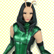 Marvel Legends Mantis Series