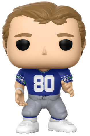 Funko Pop! Football Steve Largent