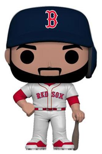Funko Pop! MLB J.D. Martinez