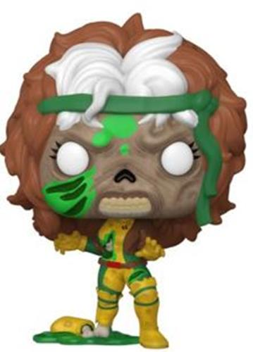 Funko Pop! Marvel Zombie Rogue Icon