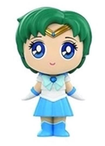Mystery Minis Sailor Moon Sailor Mercury