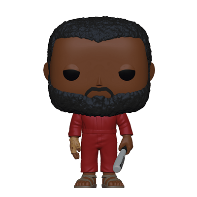 Funko Pop! Movies Abraham with a bat