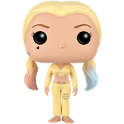 Funko Pop! Heroes Harley Quinn (Suicide Squad) (Inmate)