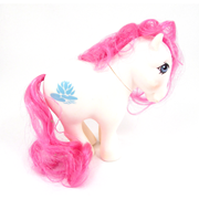My Little Pony Year 03 Birthflower Ponies - JULY