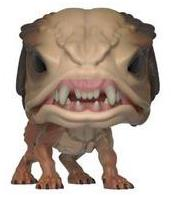 Funko Pop! Movies Predator Dog (Box Error)