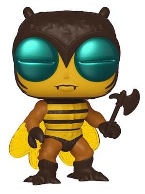 Funko Pop! Television Buzz-Off