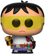 Funko Pop! South Park Toolshed
