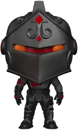 Funko Pop! Games Black Knight
