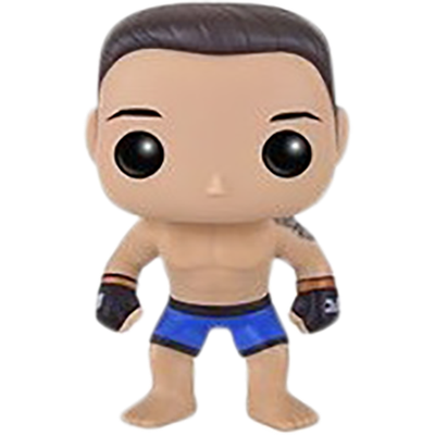Funko Pop! UFC Chris Weidman