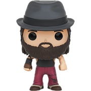 Funko Pop! Wrestling Bray Wyatt