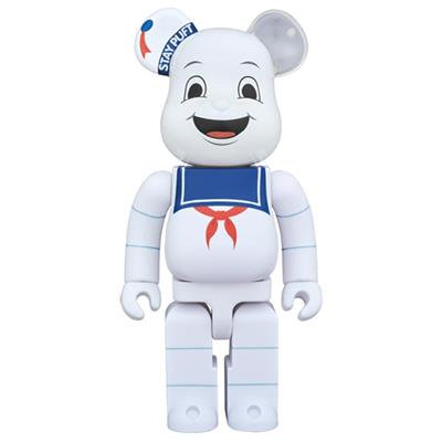 Be@rbrick Misc Stay Puft Marshmallow Man 1000% Icon Thumb