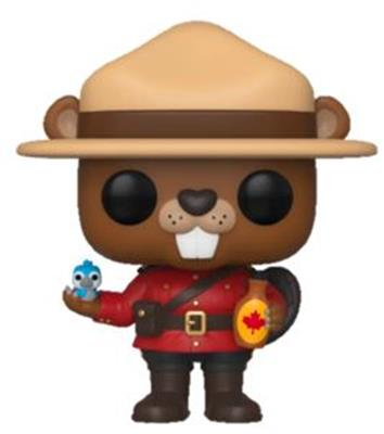 Funko Pop! Around The World Douglas