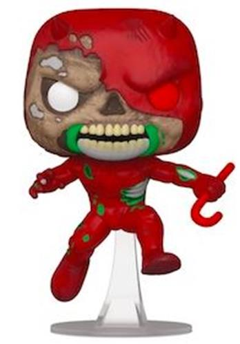 Funko Pop! Marvel Zombie Daredevil Icon
