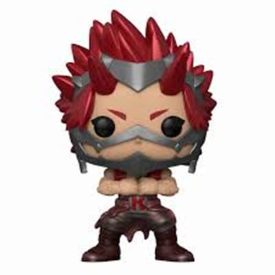 Funko Pop! Animation Eijiro Kirishima (Metallic)