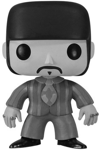 Funko Pop! Rocks Ringo Starr (Color Reject)