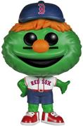 Funko Pop! MLB Wally The Green Monster