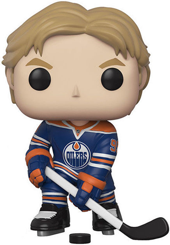 Funko Pop! Hockey Wayne Gretzky