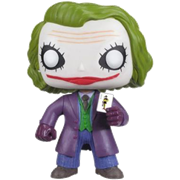 Funko Pop! Heroes The Joker (The Dark Knight)