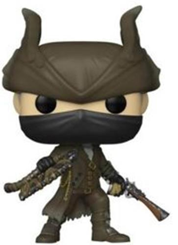 Funko Pop! Games The Hunter