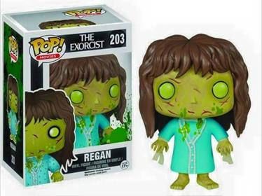 Funko Pop! Movies Regan (The Exorcist) Stock