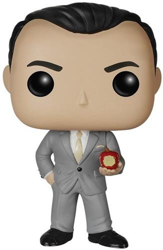 Funko Pop! Television Jim Moriarty