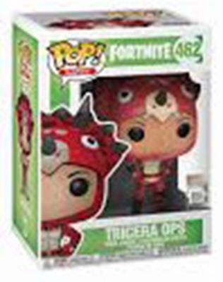 Funko Pop! Games Tricera Ops Stock Thumb
