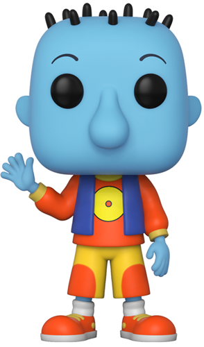 Funko Pop! Disney Skeeter Valentine Icon