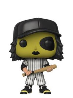 Funko Pop! Movies Baseball Fury (Green)