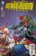 DC Comics Batman & Robin Eternal (2015 - 2016) Batman & Robin Eternal (2015) #19