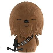Dorbz Star Wars Chewbacca (Flocked)
