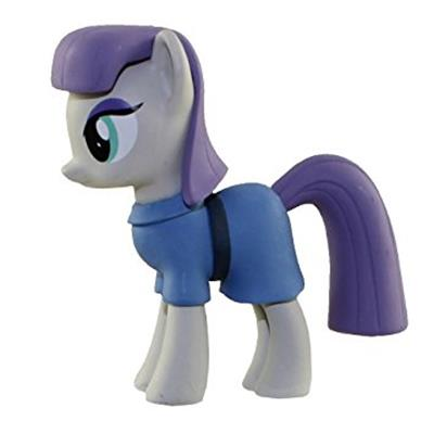 Mystery Minis My Little Pony Series 3 Maud Pie Stock