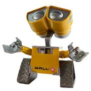Mystery Minis Disney Series 2 Metallic Wall-E