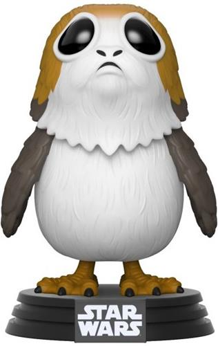 Funko Pop! Star Wars Porg (Sad)