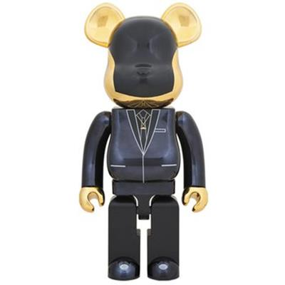 Be@rbrick Daft Punk Guy-Manuel de Homem-Christo 1000% Icon