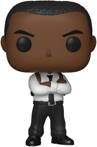 Funko Pop! Marvel Nick Fury