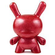 Kid Robot Special Edition Dunny 10th Anniversary (Red)