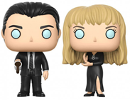 Funko Pop! Television Black Lodge Cooper & Laura