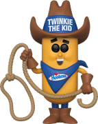 Funko Pop! Ad Icons Twinkie the Kid