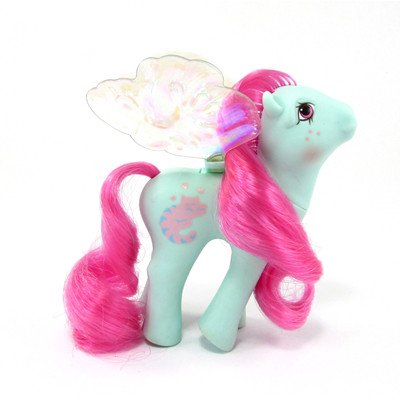 My Little Pony Year 05 Pink Dreams