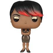Funko Pop! Heroes Fish Mooney (Gotham)