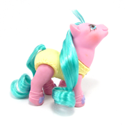 My Little Pony Year 09 Baby Soft Steps
