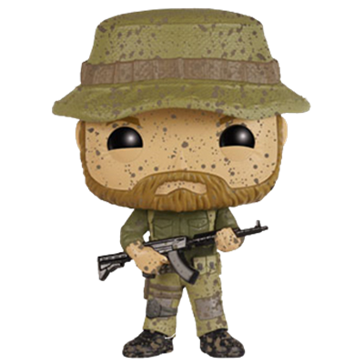Funko Pop! Games Capt. John Price (Muddy)