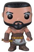Funko Pop! Game of Thrones Khal Drogo